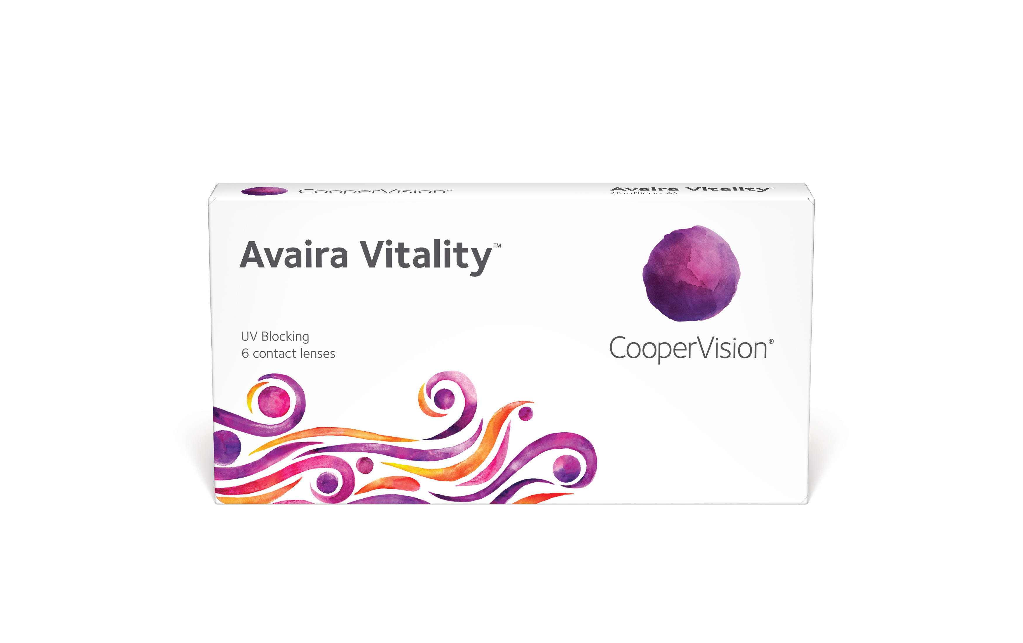 Eyewire Today | CooperVision Unveils Avaira Vitality Sphere and Toric 2-Week Contact Lenses